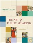 9780071214858: Art of Public Speaking