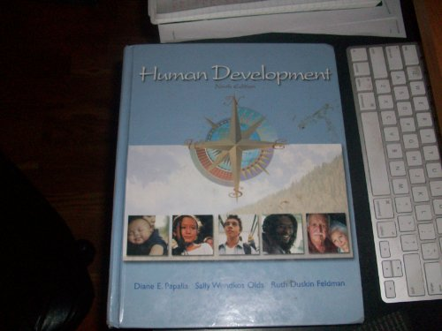9780071215015: Human Development