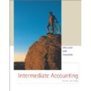 9780071215138: Intermediate Accounting