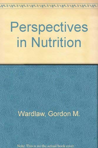 9780071215183: Perspectives in Nutrition