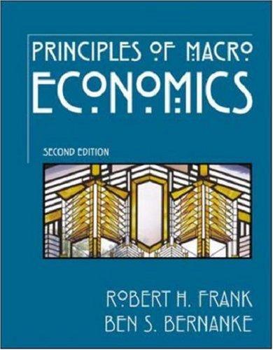 9780071215381: Principles of Macroeconomics