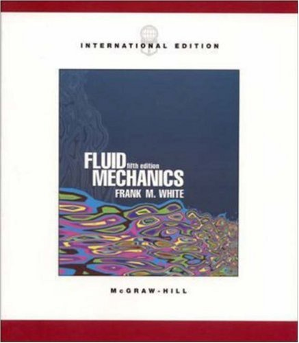 9780071215664: Fluid Mechanics With Student Resources Cd