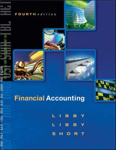 Financial Accounting: With Topic Tackler CD-ROM, NetTutor, & PowerWeb