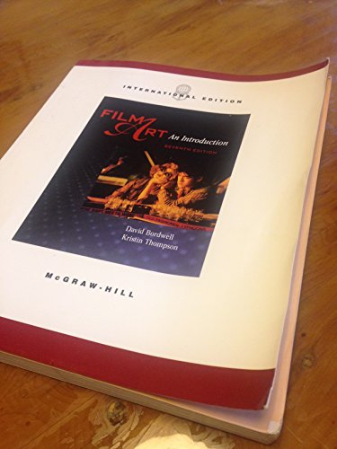 9780071215923: Film Art: An Introduction