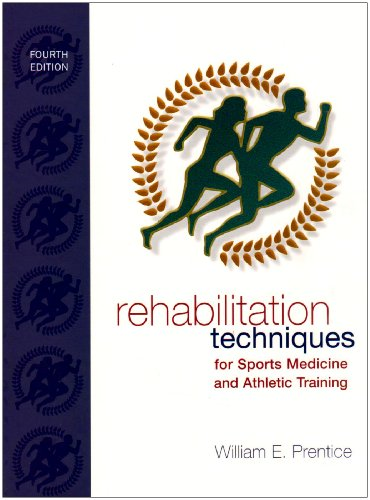 9780071216272: Rehabilitation Techniques in Sports Medicine