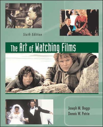 9780071216456: The Art of Watching Films