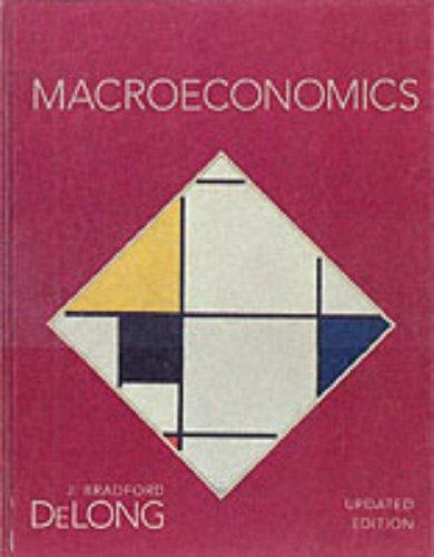 9780071216715: Macroeconomics