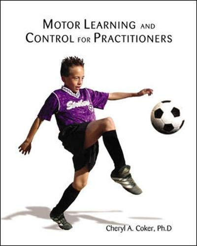 9780071217002: Motor Learning and Control for Practitioners with PowerWeb