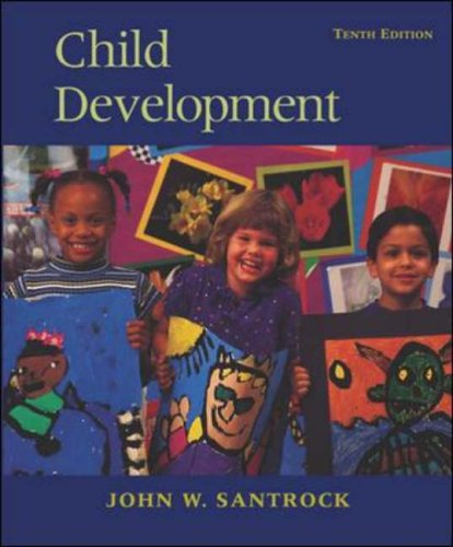 9780071217156: Child Development: An Introduction