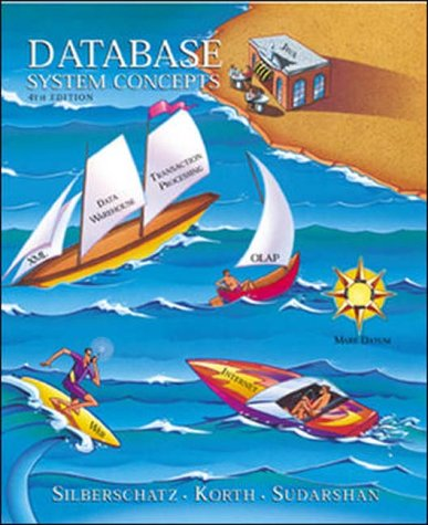 9780071217620: Database System Concepts