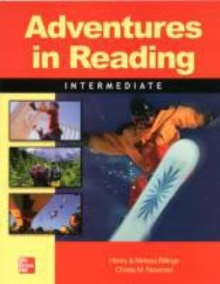 Adventures in Reading: Intermediate
