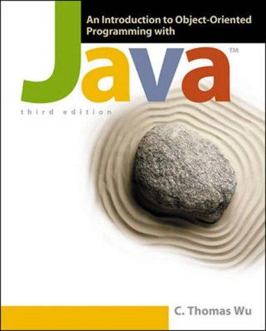 Overrun Edition: O/R Intro Object Orient Prog+ Java Card: WU