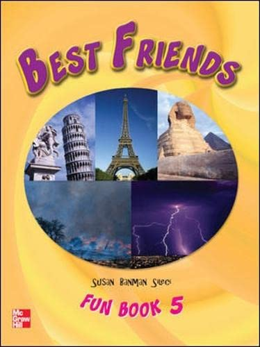9780071218269: Best Friends: Bk. 5