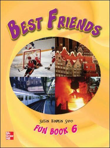 9780071218276: BEST FRIENDS FUN BOOK 6: Bk. 6