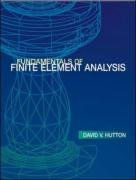 9780071218573: Fundamentals of Finite Element Analysis