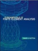 9780071218573: Fundamentals of Finite Element Analysis