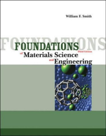 9780071218597: Foundations of Materials Science and Engineering: With OLC Card