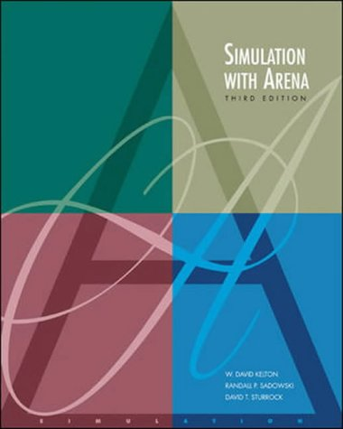 9780071219341: Simulation with Arena