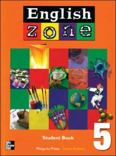 9780071219396: ENGLISH ZONE STUDENT BOOK 5: Student Book Bk. 5