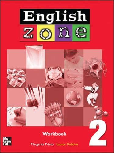 9780071219426: English Zone Workbook 2 (Bk. 2)