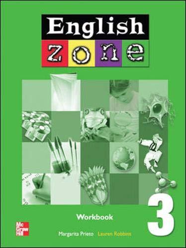 9780071219433: English Zone: Workbook Bk. 3