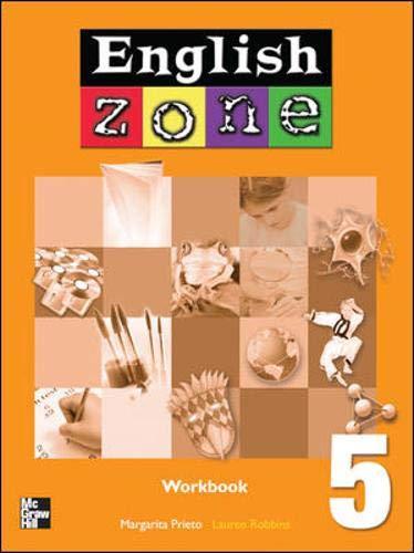 9780071219457: English Zone: Workbook Bk. 5