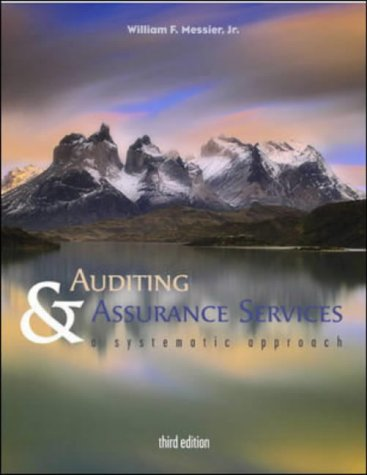 Auditing And Assurance Services With Dynamic Accounting