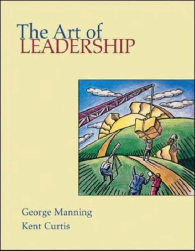 9780071219846: The Art of Leadership: WITH Management Skill Booster Passcard
