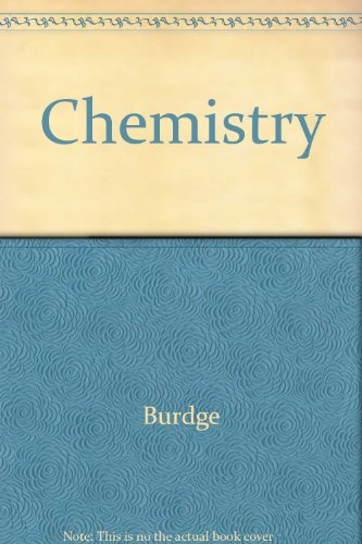 9780071220392: Chemistry