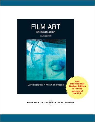 9780071220576: Film Art: An Introduction