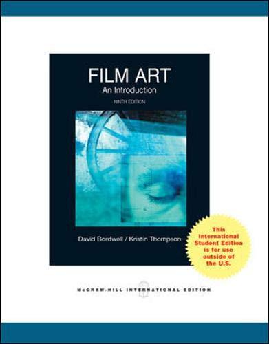 9780071220576: Film Art: An Introduction