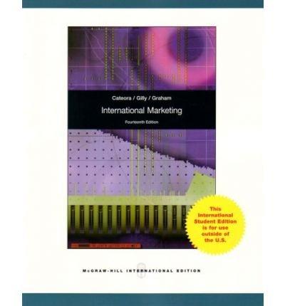 9780071220675: International Marketing