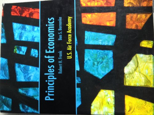 9780071220743: Principles of Economics