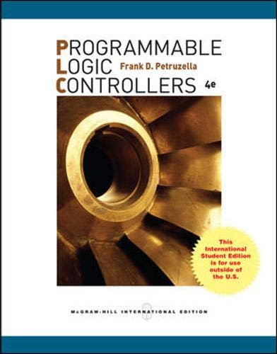 9780071221351: Programmable Logic Controllers