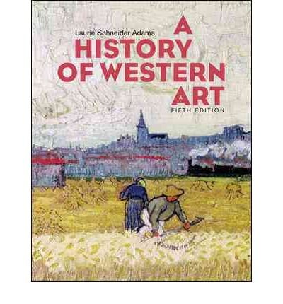 9780071221405: A History of Western Art