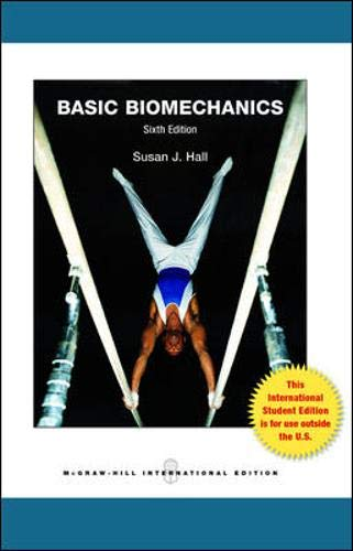 9780071221511: Basic Biomechanics