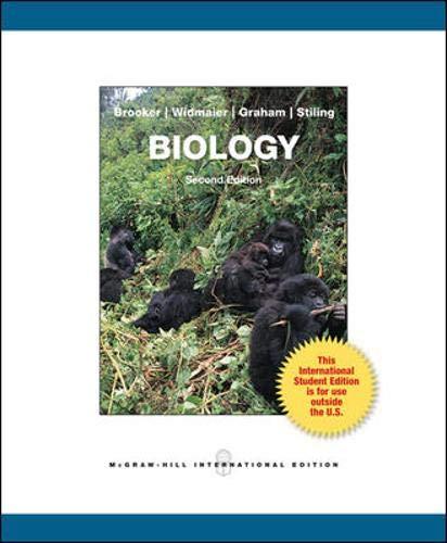 9780071221801: Biology