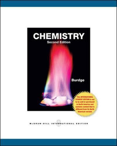 9780071221832: Chemistry