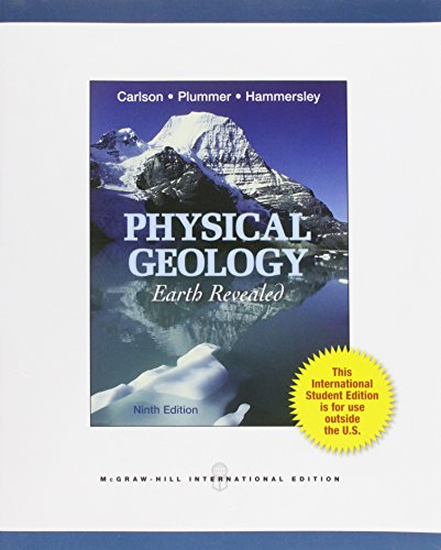 9780071221849: Physical Geology: Earth Revealed 9e (Int'l Ed)