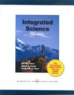 9780071222136: Integrated Science