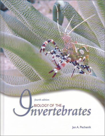 9780071225984: Biology of Invertebrates