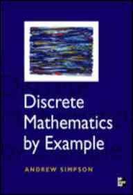 9780071229142: Discrete Mathematics by Example