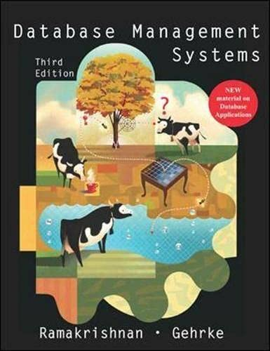 9780071230575: Database Management Systems