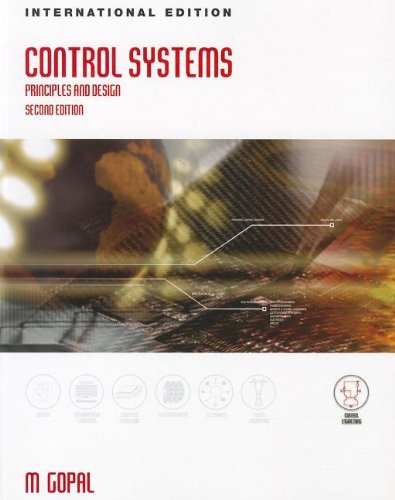 9780071231275: Control Systems: Principles and Design, 2/e