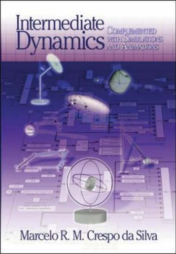 9780071232364: Intermediate Dynamics for Engineers