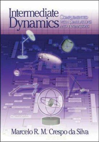 9780071232364: Intermediate Dynamics for Engineers
