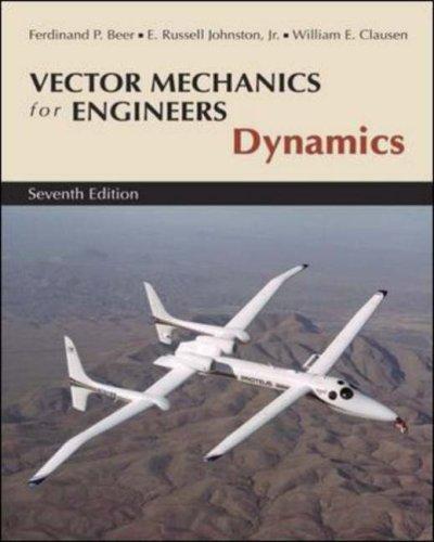 9780071233590: Vector Mechanics for Engineers: Dynamics