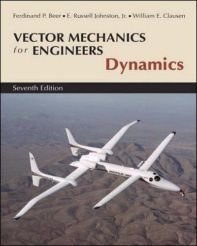 9780071233590: Vector Mechanics for Engineers