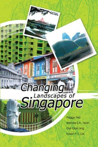 9780071234795: Changing Landscapes of Singapore