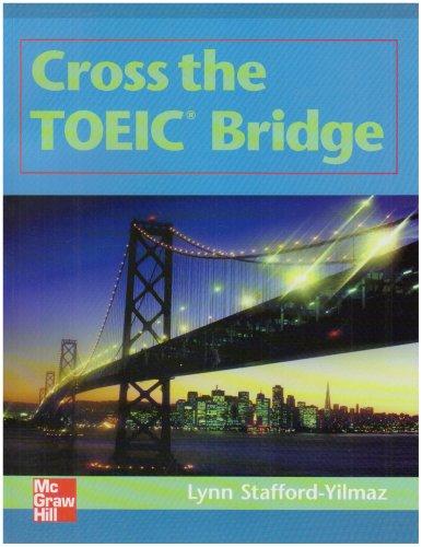 9780071236201: CROSS THE TOEIC BRIDGE